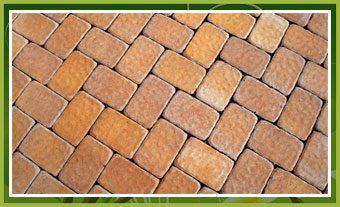 Knights Lawn Care - Brick Work