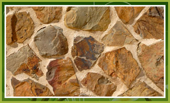 Knights Lawn Care - Stone Work